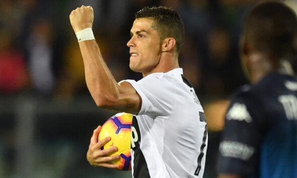 Cristiano Ronaldo gli sfigati del lunedì
