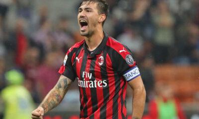 Serie A, editoriale 5 Novembre