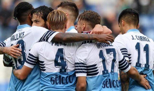 La Lazio e la bellezza di avere delle alternative