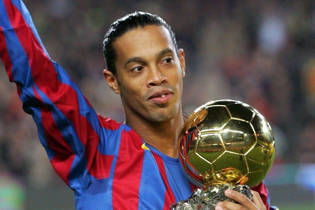 La storia di Ronaldinho Gaucho