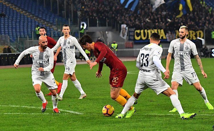 Var Roma Inter
