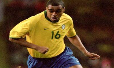 Denilson, attaccante brasiliano ex Betis
