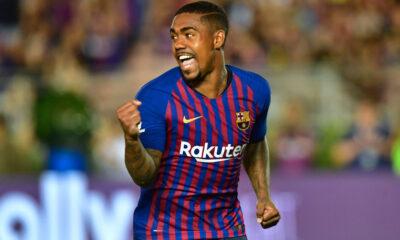 Malcom: un flop a Barcellona