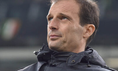 Allegri come il Trap