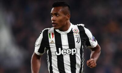 La storia di Alex Sandro, da Catanduva all'Europa