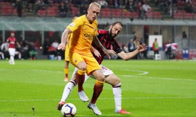 Rick Karsdorp, la storia recente del giocatore olandese della Roma