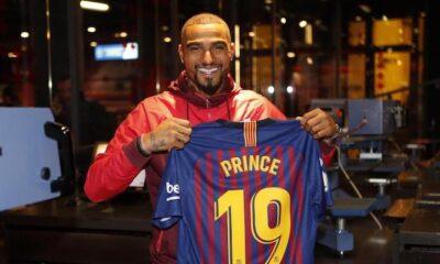 Boateng al Barça: prima Murillo, fermate il Pusher