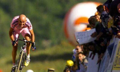Marco Pantani, il campione dell'uomo
