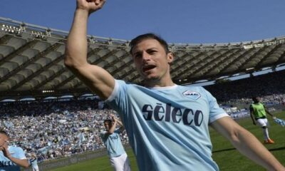 Radu Stefan - Storie di Sport Lazio