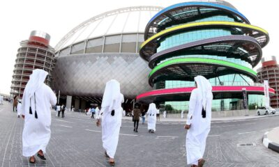 Mondiali di Calcio Qatar 2022 Sin Tax