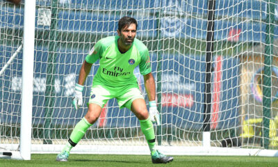 Vola il PSG di Buffon in Ligue 1