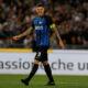 Icardi con la maglia dell'Inter