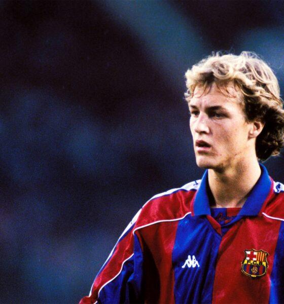 La mediocre carriera di Jordi Cruijff