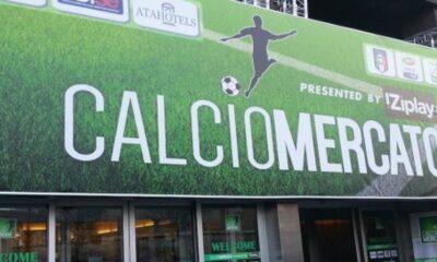 Tra acquisti e cessioni, i dieci movimenti del calciomercato italiano