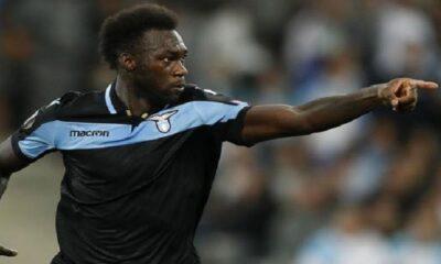 Caicedo Storie di Sport Lazio