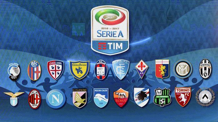 La bolletta della 22ª giornata di Serie A
