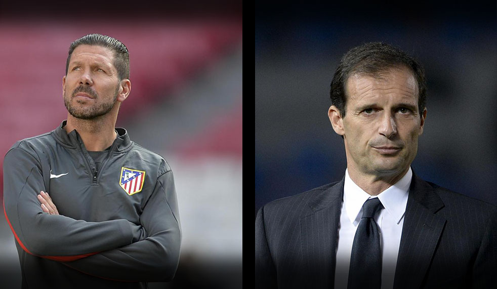 Atletico Madrid-Juventus: pronostico e quote scomesse