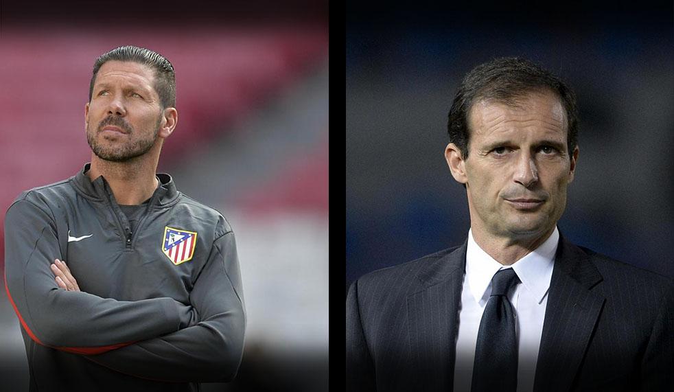 Atletico Madrid-Juventus: pronostico e quote scomesse