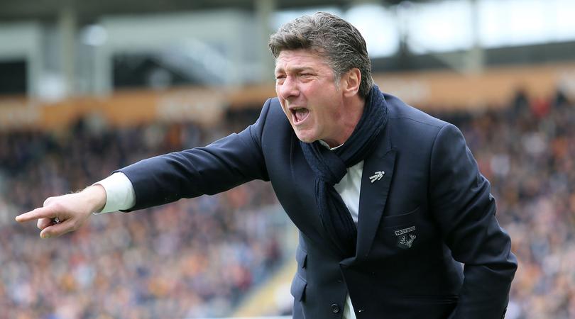 Mazzarri allenatore Torino