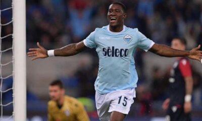 Bastos Storie di Sport Lazio