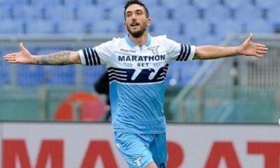 Danilo Cataldi protagonista di Storie di Sport