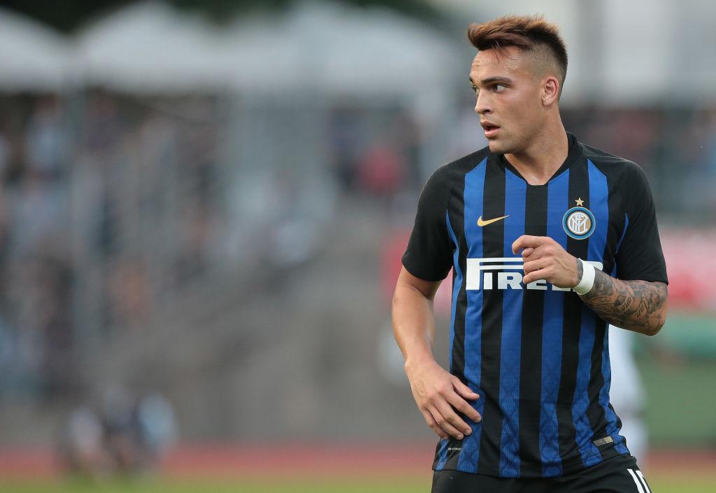 Lautaro Martinez, l'Inter ha trovato il Toro che cercava