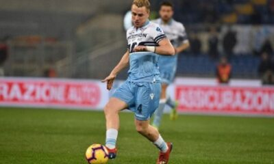 Patric Storie di Sport Lazio
