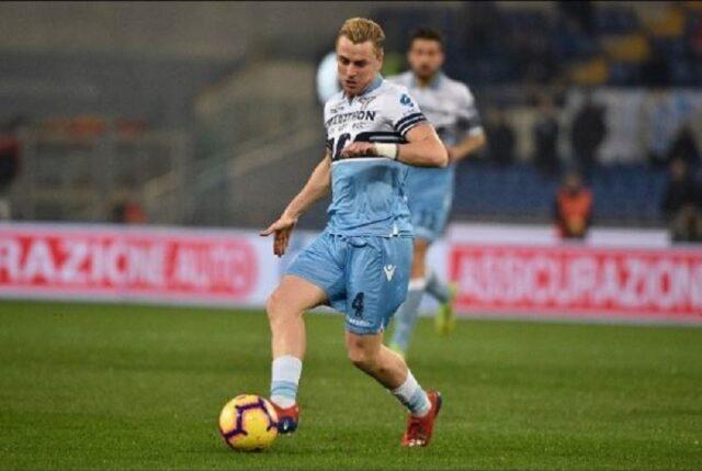 Da quasi epurato a difensore a tuttocampo: Patric si è preso la Lazio