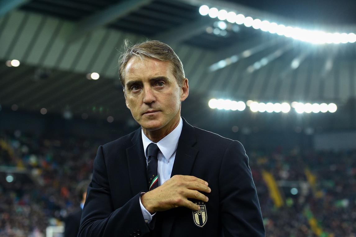 Italia-Mancini, gli azzurri vanno. Ma è tutto merito del Mancio?