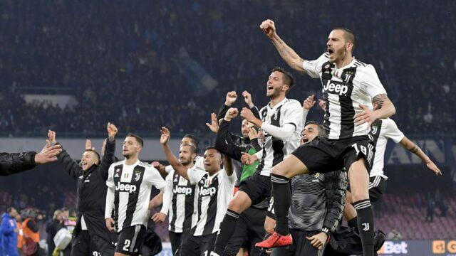 Cornuti, mazziati ma soprattutto contenti: la deriva della Serie A