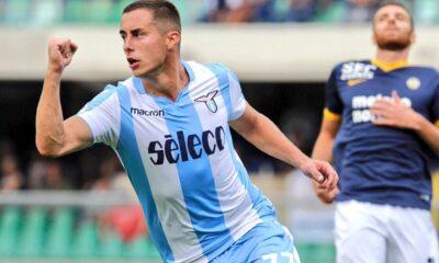 Marusic Storie di Sport Lazio