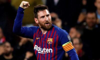 Leo Messi, semplicemente il miglior calciatore al mondo