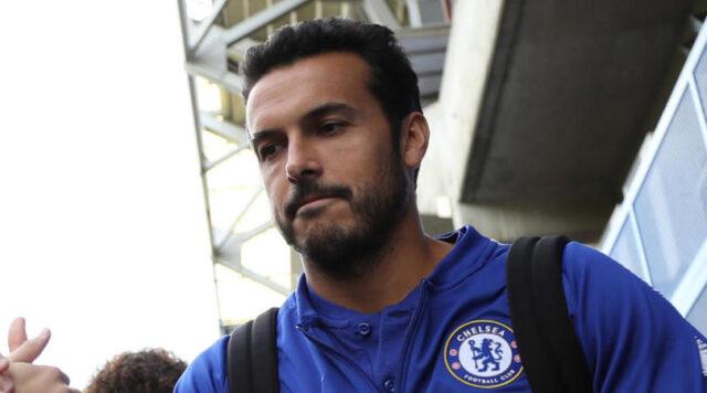 Pedro, il più forte del mondo che non è il più forte del mondo