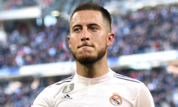 Eden Hazard, la nuova stella pronta a conquistare il Bernabeu