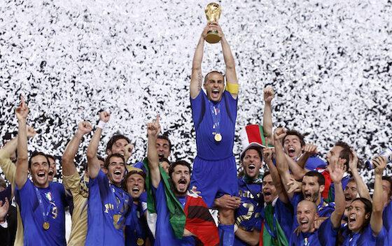 L'ultima estate dell'Italia, tredici anni fa