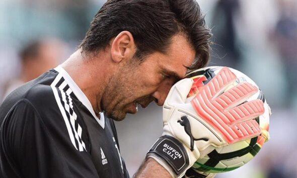 L'accanimento terapeutico di Gigi Buffon