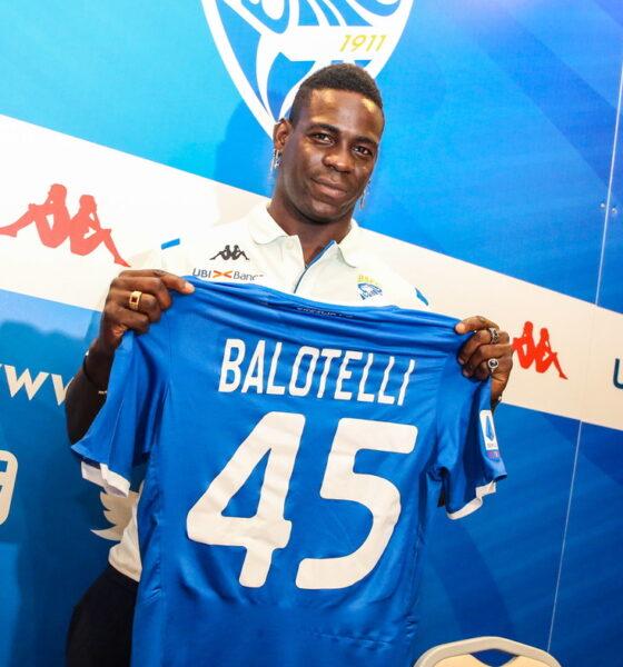 In che direzione è andata la carriera di Mario Balotelli?