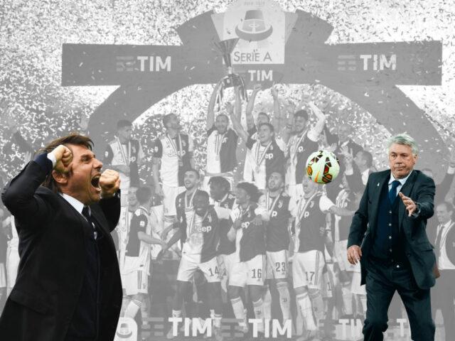 Serie A 2019-20, Napoli o Inter: chi chiude (se lo chiude) il ciclo della Juve?