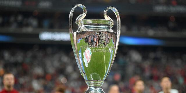 Che fine faranno le italiane in Champions League?