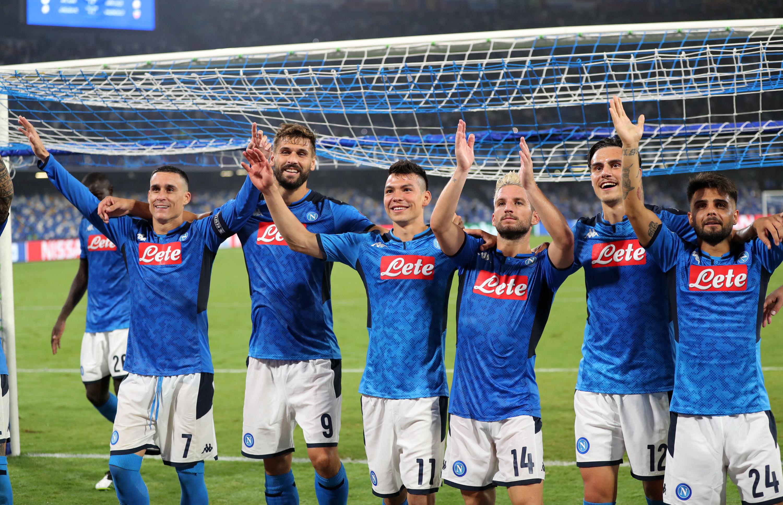 Il Napoli può davvero vincere la Champions League?
