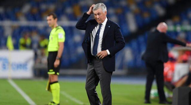 Ma il Napoli è la squadra di Ancelotti?