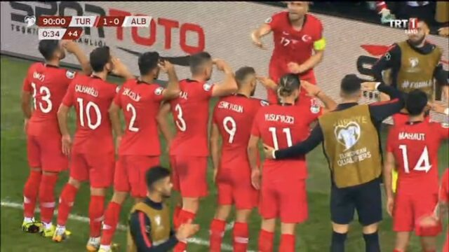 Uefa, Lega e club puniscano la Turchia