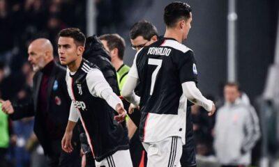 Cristiano Ronaldo è ingestibile come giocatore?