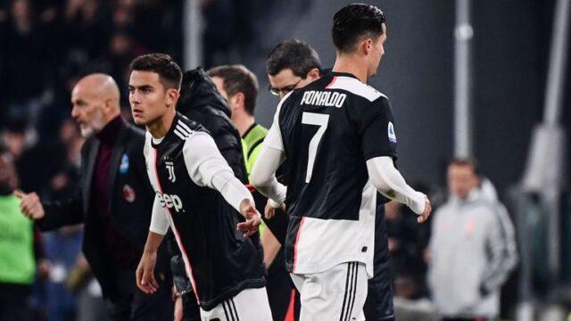 Ronaldo non è la Juve