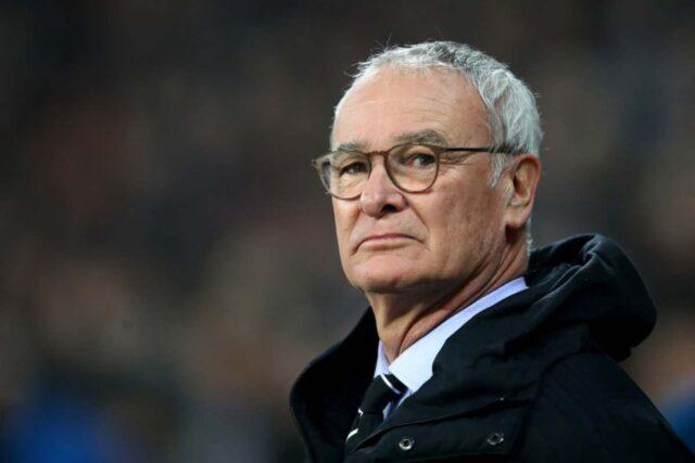 A lezione da Claudio Ranieri