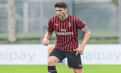 L'affare Caldara sull'asse Juventus-Milan rimane un mistero