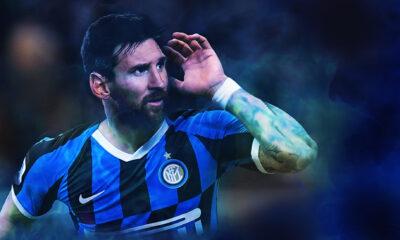 Rivelazioni Moratti su futuro di Leo Messi