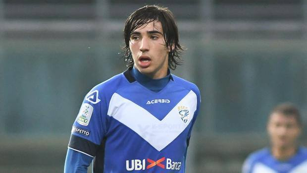 Tonali ad un passo dalla firma ufficiale con l'Inter