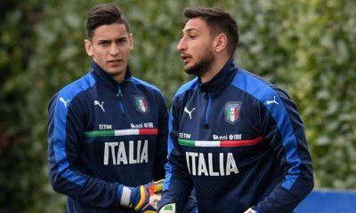 Donnarumma e Meret: chi merita di essere titolare in Nazionale?