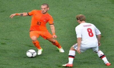 Eriksen sarà il nuovo Sneijder all'Inter?